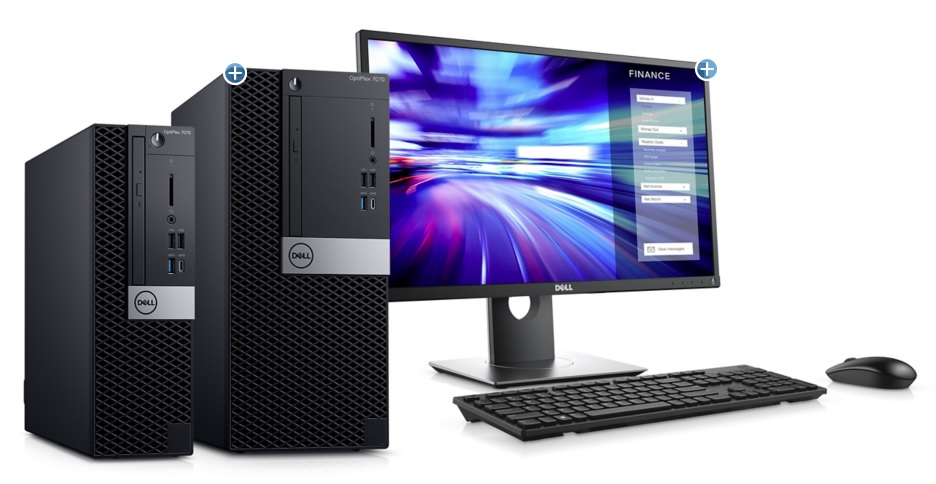 Máy trạm workstation DELL - HP- LENOVO