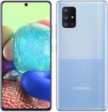 Samsung công bố Galaxy A Quantum với công nghệ mã hóa ...