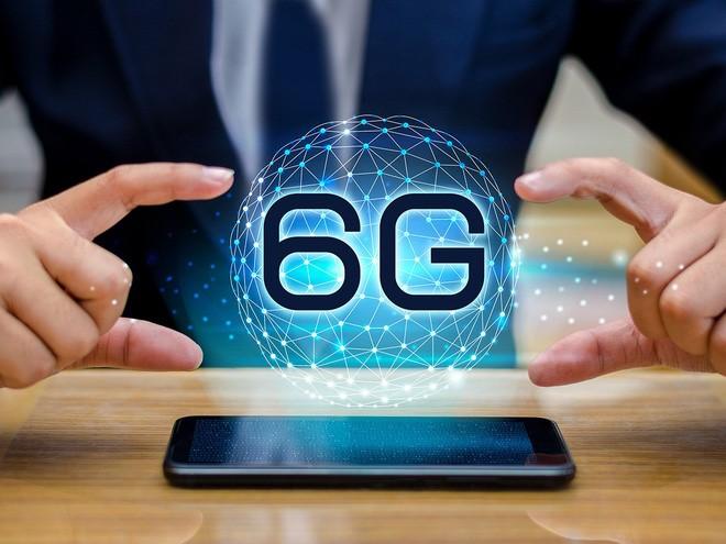 Samsung nói về mạng di động 6G: Hãy thử thách bản thân và xây dựng nền tảng mới - Ảnh 2.