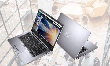 Dell Latitude 7200 2-trong-1 - thiết kế mới, bền, chuẩn ...