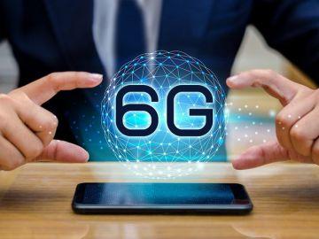 Samsung nói về mạng di động 6G