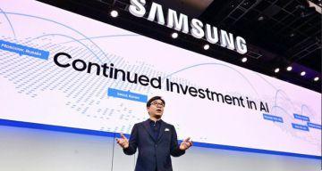 Samsung có số lượng bằng sáng chế AI cao thứ 3 thế ...