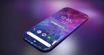 Samsung được cấp bằng sáng chế smartphone với màn hình ...
