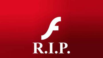 Adobe Flash sẽ chính thức chết vào ngày 31 tháng 12 năm ...