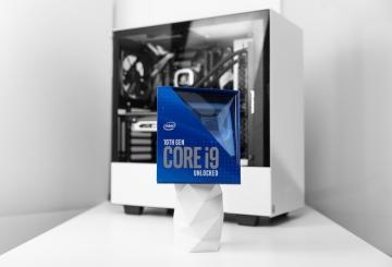Intel công bố CPU desktop Gen 10th Comet Lake mới: vẫn là ...