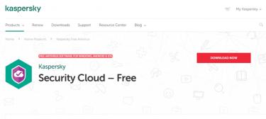 Cách để bạn sở hữu phiên bản Kaspersky Security Cloud miễn phí