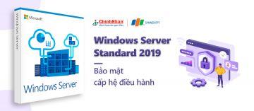 5 LÝ DO RÕ RÀNG ĐỂ NÂNG CẤP LÊN WINDOWS SERVER 2019
