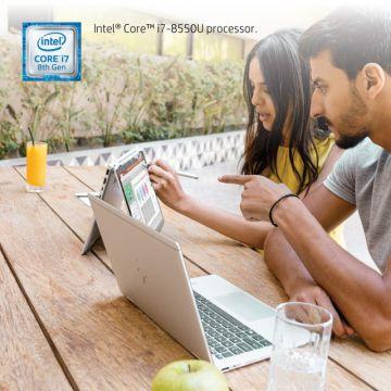 HP EliteBook x360 1040 G5 - bảo mật, linh hoạt và riêng tư