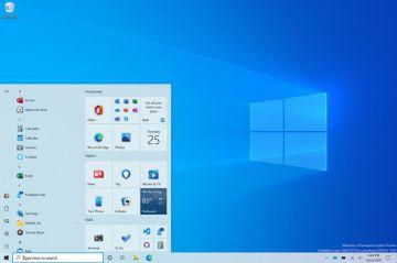 Microsoft ra mắt giao diện thiết kế mới của Start Menu, ...