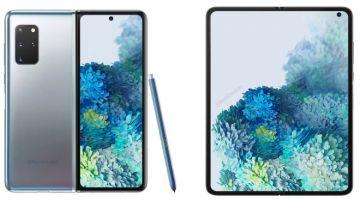 Samsung xác nhận sẽ ra mắt smartphone màn hình gập Galaxy ...