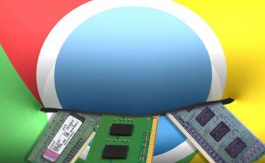 Hết ăn RAM, Chrome chuyển sang ăn CPU