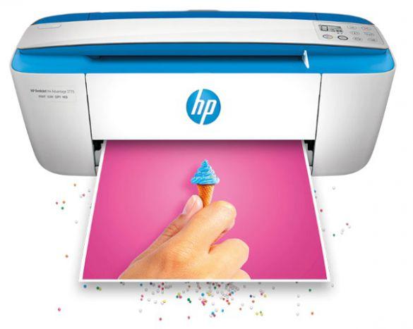 In, sáng tạo và khám phá cùng con ngay tại nhà với HP Deskjet Ink Advantage