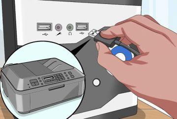 Các bước dùng máy in đúng cách cho người lần đầu ...