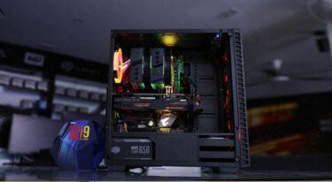 Chọn PC chơi game tầm giá 20 triệu