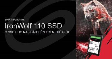 Đào tạo sản phẩm SSD Seagate tại Chính Nhân