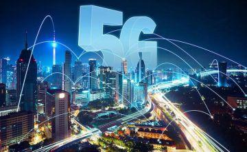 Tại sao nói mạng 5G là phát minh quan trọng nhất của 50 ...