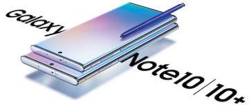 Những tính năng mới chứng minh Note 10/Note 10+ xứng đáng ...
