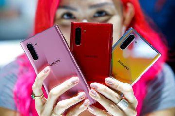 Bán hết công nghệ hàng đầu cho các đối thủ, Samsung ...
