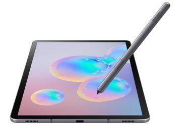 Galaxy Tab S6 ra mắt khiến nhiều người mua iPad Pro cảm thấy đầy chua xót