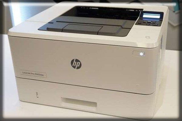 Những tính năng độc đáo của dòng máy in HP LaserJet Pro 400 Printer M402N C5F93A
