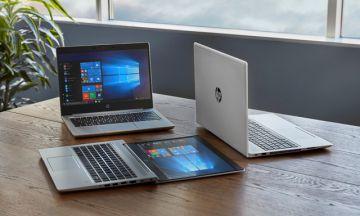 HP ProBook 400/405 series G7: Bảo mật toàn diện, bền bỉ ...
