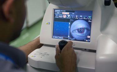 AI của Google có thể phát hiện hơn 50 bệnh về mắt chính xác như một bác sĩ