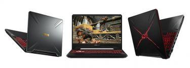 ASUS ROG ra mắt laptop gaming viền mỏng