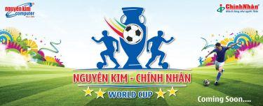 Chờ đón những bất ngờ ở mùa giải Nguyen Kim – Chinh Nhan World Cup 2018