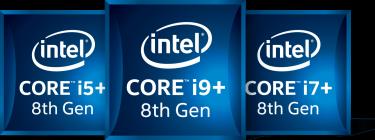 CPU Core i9 mạnh mẽ đã được Intel trang bị cho laptop gaming