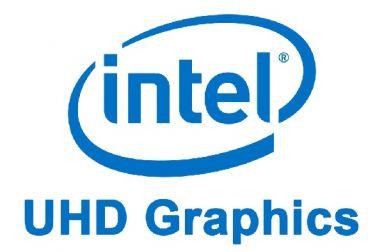 Đồ họa Intel® UHD trong bộ xử lý Intel® Core™ thế hệ thứ 8!