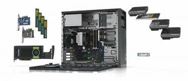 HP Z240 Tower Workstation sự lựa chọn tối ưu cho doanh nghiệp