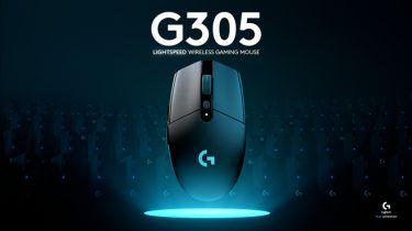Logitech ra mắt chuột không dây G305 dành cho Game thủ