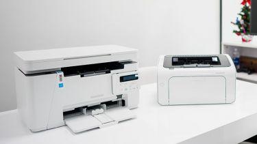 Máy in siêu nhỏ gọn của HP với mức giá mềm dành cho doanh nghiệp