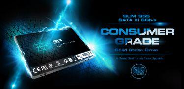 S55 Giải pháp nâng cấp máy tính với chi phí thấp nhất