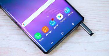 Samsung Galaxy Note 9 vừa ra mắt có gì mới?