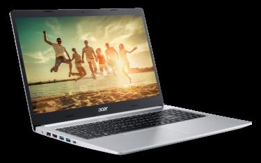 Laptop sinh viên Acer Aspire 5: Core i thế hệ 10 mới nhất của Intel