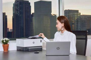 HP Neverstop 1000W Sự Lựa Chọn Tốt Nhất Cho In Ấn HĐĐT