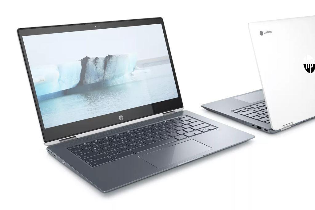 HP ra mắt Chromebook mỏng nhất thế giới, giá từ 599 USD ảnh 1