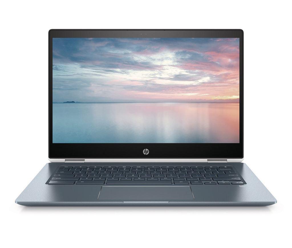 HP ra mắt Chromebook mỏng nhất thế giới, giá từ 599 USD ảnh 2