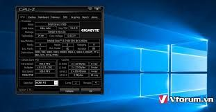 Top 8 phần mềm theo dõi thông số và đánh giá máy tính ...
