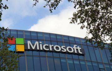 Microsoft đấu thầu dự án điện toán đám mây 10 tỷ USD ...