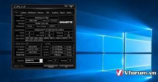 Top 8 phần mềm theo dõi thông số và đánh giá máy tính Windows