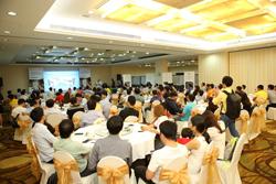 Chính Nhân và chiến lược đồng hành cùng doanh nghiệp Start-up