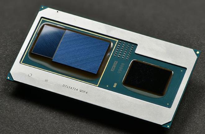Intel khai tử bộ vi xử lý Kaby Lake-G có tích hợp chip đồ họa của AMD