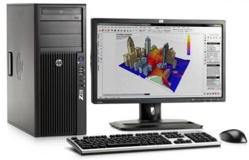Workstations dòng máy tính hiệu suất cao và tiết kiệm chi ...