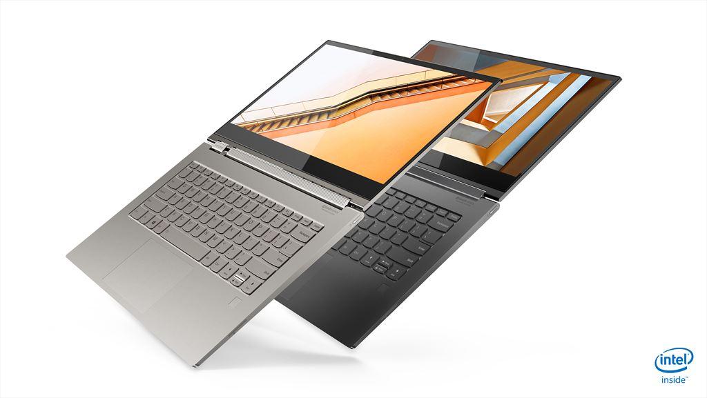 Laptop biến hình Lenovo Yoga C930 ra mắt thị trường Việt giá 69 triệu  ảnh 4
