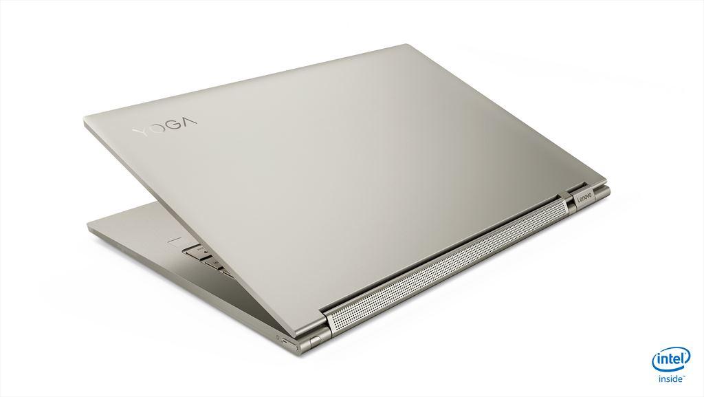 Laptop biến hình Lenovo Yoga C930 ra mắt thị trường Việt giá 69 triệu  ảnh 1