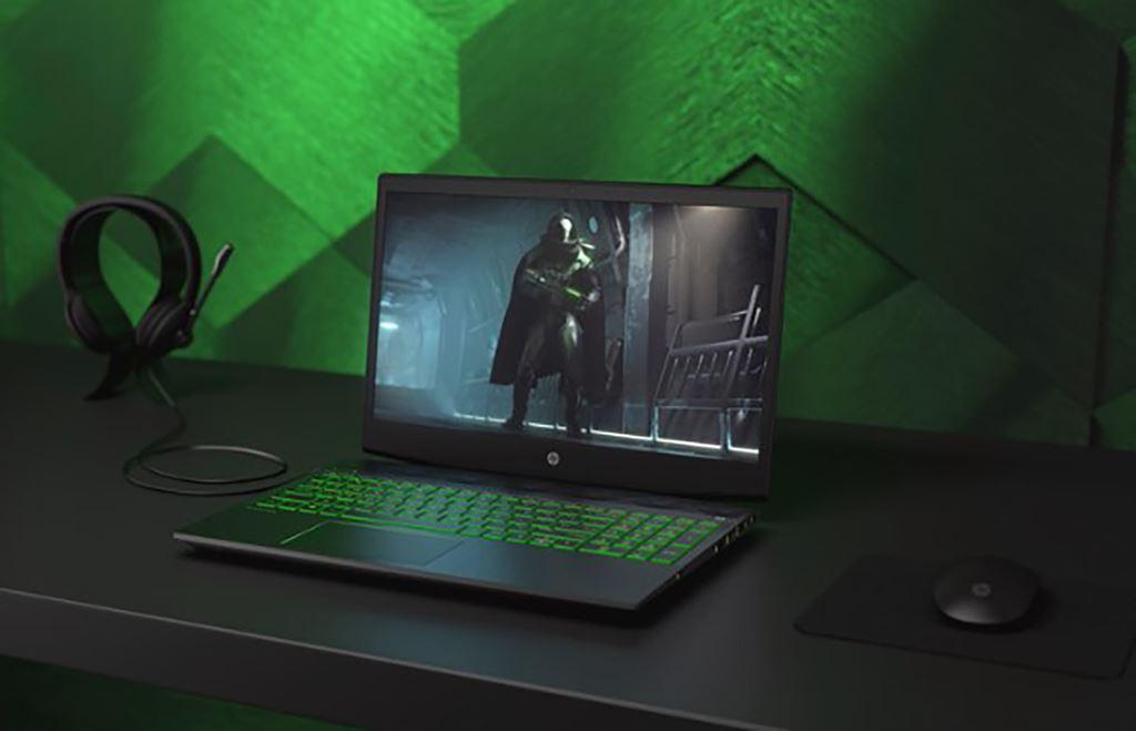 HP giới thiệu máy tính xách tay Pavilion Gaming giá 24,49 triệu đồng ảnh 1