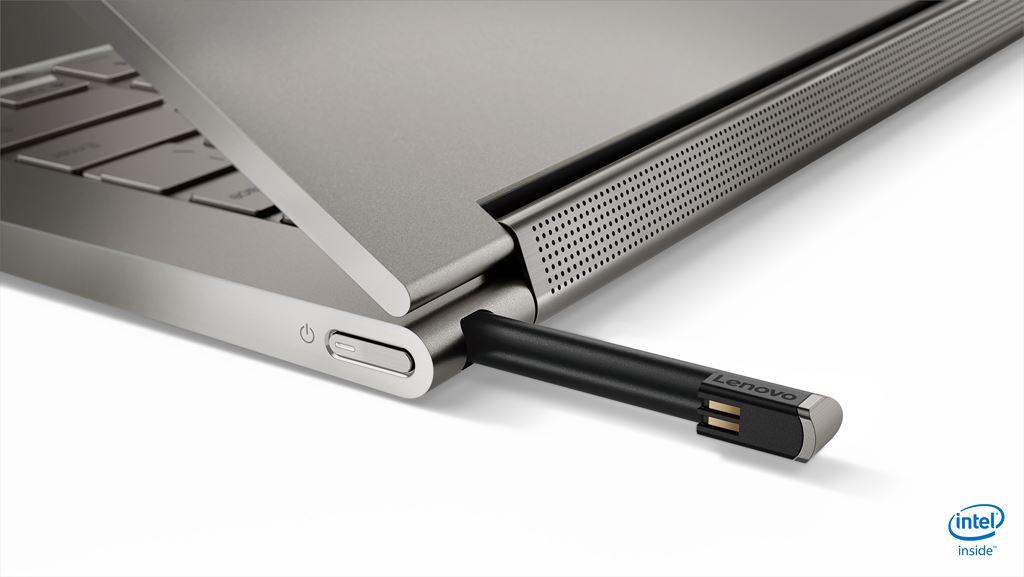 Laptop biến hình Lenovo Yoga C930 ra mắt thị trường Việt giá 69 triệu  ảnh 5