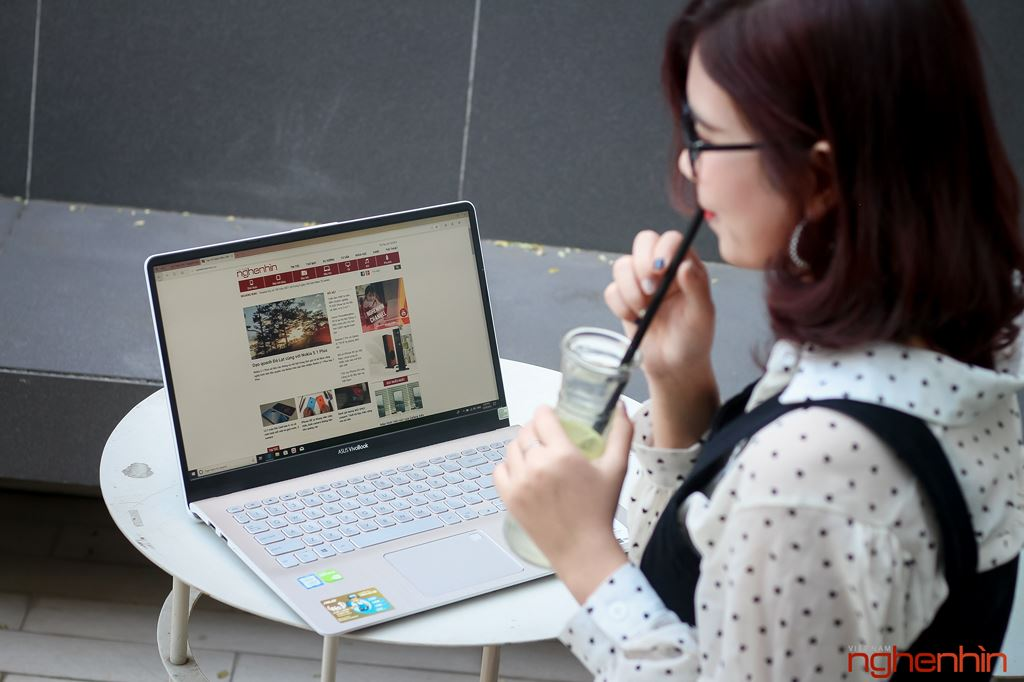 Đánh giá Asus Vivobook S15 S530UA giá 13,7 triệu đồng  ảnh 9